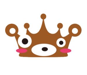 クラウンベア Crown bear