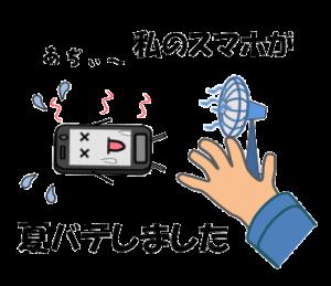 アナタのスマホが動き出す!?