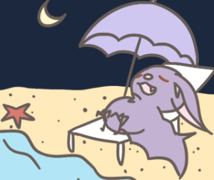 ハロー!コウモリです!2(日本語版アニメーション)