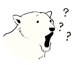 南北極地動物園~擬声語のセット~