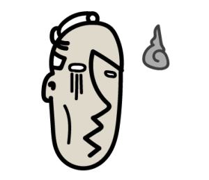 THE SAMURAI-MAN