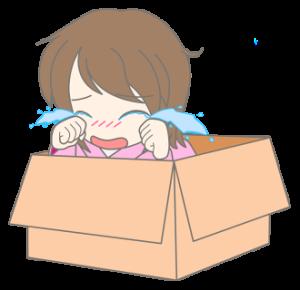 箱入り少女