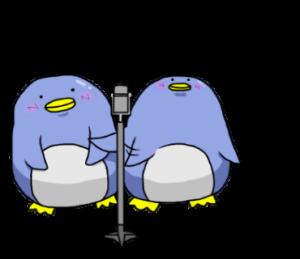シンプルに伝わる!ペンギンで適当会話Vol.3