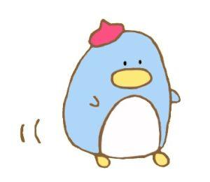 ほんわかペンギンの日常