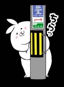 マシュマロ系うさぎDX