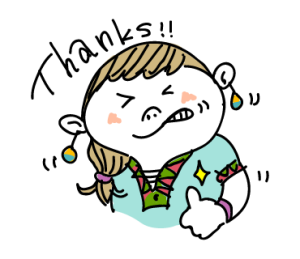 「ゆーさんデスヨ!」その2