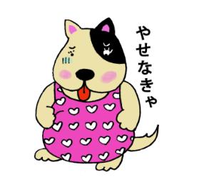セレブ犬シルビーちゃんの日常