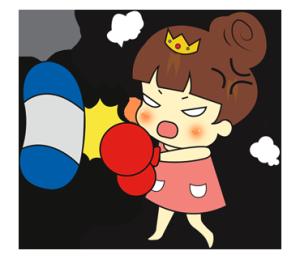 プリンセスひめちゃん