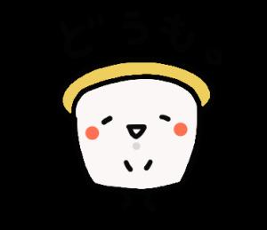 しょくぱんちゃん