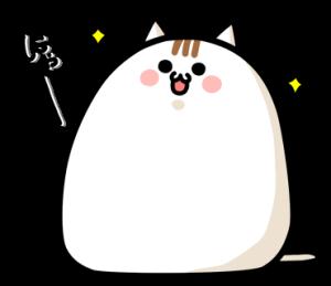 猫だいふく