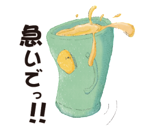 マグカップドリーミン