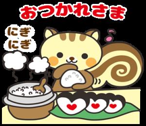 【日常編】ピコピコうさたん3