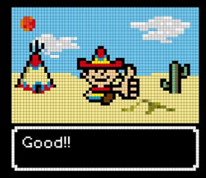 キシカンボーイとメキシカンヒーロー達
