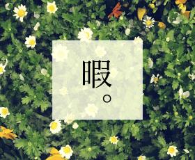 実写★アニメーション
