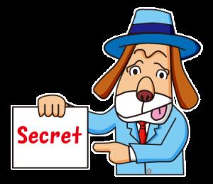 犬探偵パピ