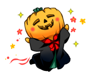 Everyday Halloween!