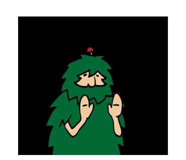 森のもっさん2