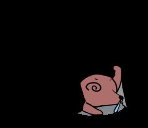 ハナタレ犬2