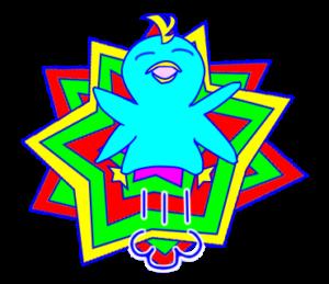 青い鳥の幸福