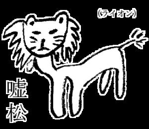 鉄のメンタル動物園