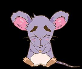 私は動きマウスガ何か?